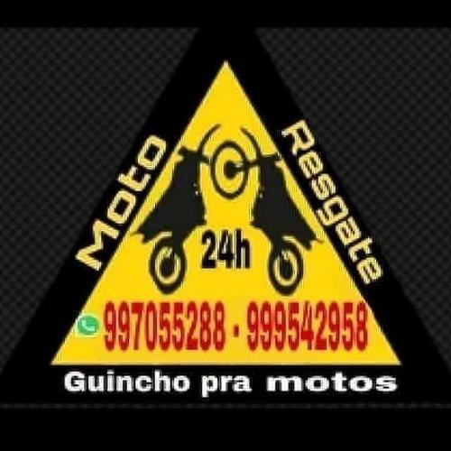 #guincho 24 Hs Para Motos #pelotas E Região