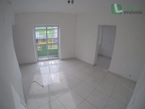 Imagem 1 de 19 de Sala Para Alugar, 35 M² Por R$ 900,00/mês - Limão (zona Norte) - São Paulo/sp - Sa0014