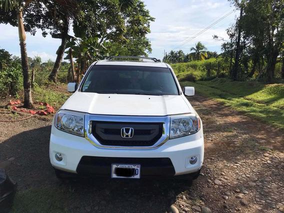 Honda Pilot Full Extras