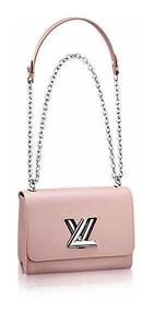 Bolsa Feminina Louis Vuitton - Importada Marca Luxo