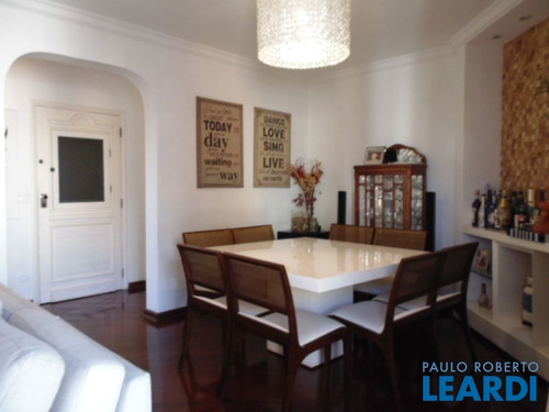 Imagem 1 de 15 de Apartamento - Pompéia  - Sp - 561969