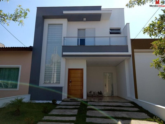 Sorocaba - Casa 3 Suítes Horto Florestal Ii - 66833