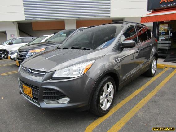 Ford Escape Se 2.0 4x4