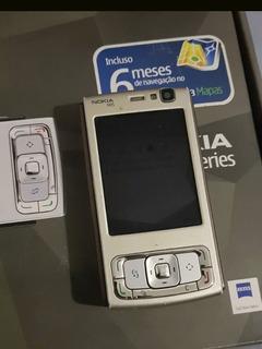 Nokia N95 (claro)