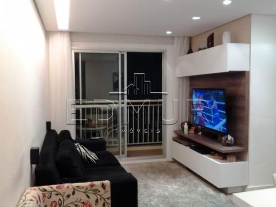 Apartamento - Vila Homero Thon - Ref: 13808 - V-13808
