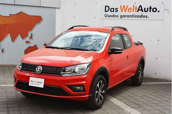 Volkswagen Saveiro 2019 2p Peper L4/1.6 Man