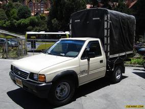 Chevrolet Luv Std [tfr] Mt 2300cc 4x2 Est