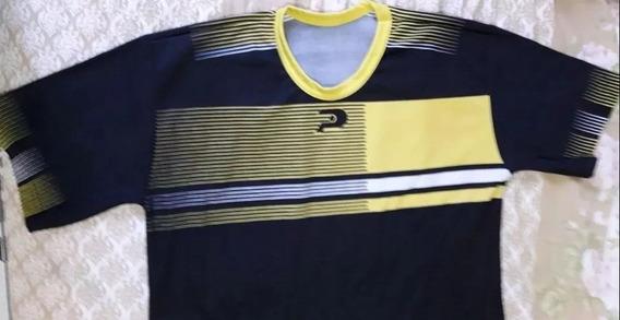 Jogo Uniforme Futebol 11 Camisas E 11 Shorts
