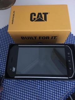 Celular Cat Caterpillar S-40 Dual Chip