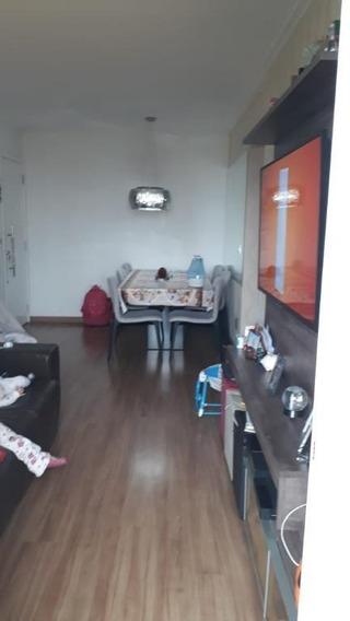 Apartamento Em Jardim Tupanci, Barueri/sp De 68m² 2 Quartos À Venda Por R$ 415.000,00 - Ap334862