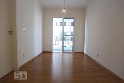 Apartamento No 9º Andar Com 1 Dormitório E 1 Garagem - Id: 892934875 - 234875