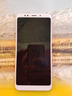 Celular Xiaomi Redmi 5 Plus