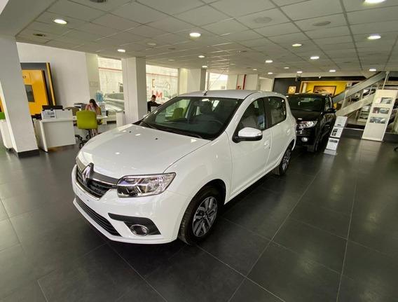 Nuevo Renault Sandero Intens 1.6 (mb)