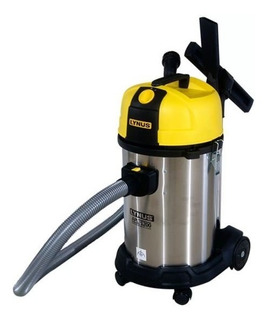 Aspirador De Pó E Água Inox 35l 1200w Apl-1200 Lynus
