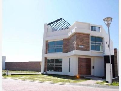 Casa Sola En Venta Residencial La Excelencia Zona Plateada