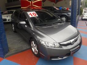 Honda Civic New Lxs 1.8 16v (flex) Flex Manual