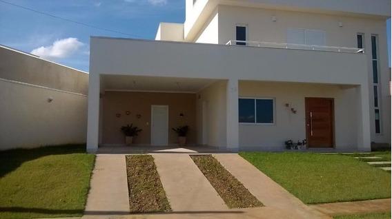 Casa Residencial À Venda, Condomínio Costa Das Areias, Salto - Ca1613. - Ca1613
