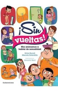 Sin Vueltas! - Silvia Hurrell / Marcelo Zelarallan