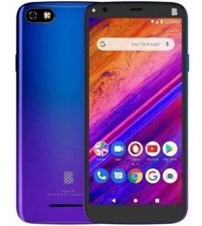 Smartphone Blu G5 G0090ll Dual Sim Lte 2gb 32gb 5.5 Azul !!!