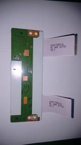 Placa Tcom Tv Philips 50pfl4008g/78+flat+cabo Lvds
