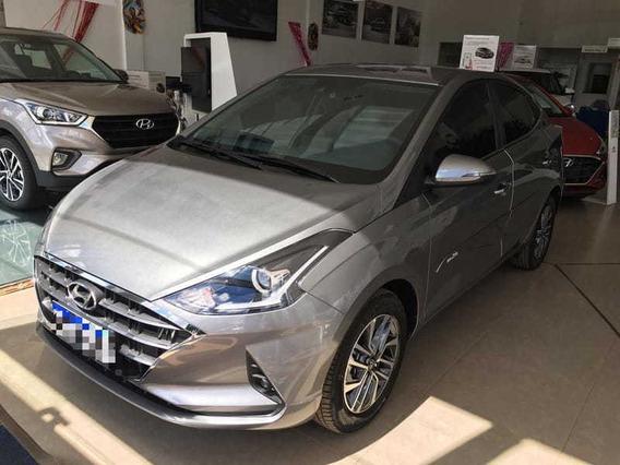 Hyundai New Hb20s 1.0tgdi At Diamond Plus G071