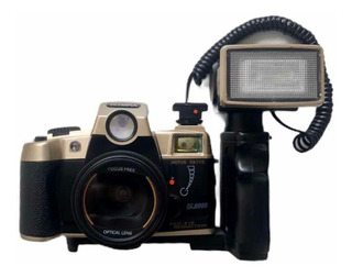 Cámara Profesional Olympia Dl2000 ( Nikon Sony Go Pro )