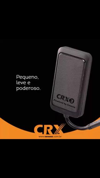 Crx3 New + Plataforma