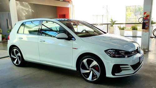 Volkswagen Golf 2021 2.0 Gti Dsg Cuero 0km !!!!