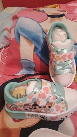 Zapatos Lol