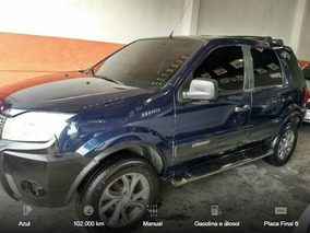 Ford Ecosport1.6 Xls 8v Flex 4p Manual 2009/2009