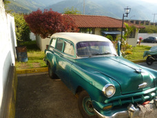 Chevrolet Ranchero