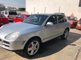 Porsche Cayenne 3.2 Tiptronic At 2004