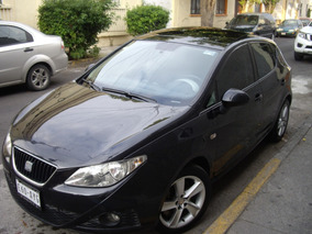 Seat Ibiza Sport 2011