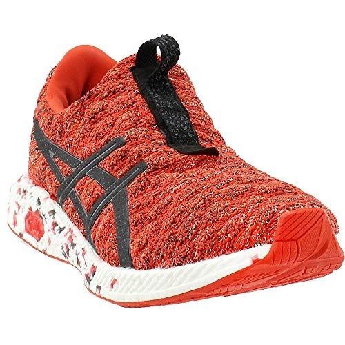 Asics Gel Hyper Tri Ropa, Bolsas y Calzado de Hombre Rojo