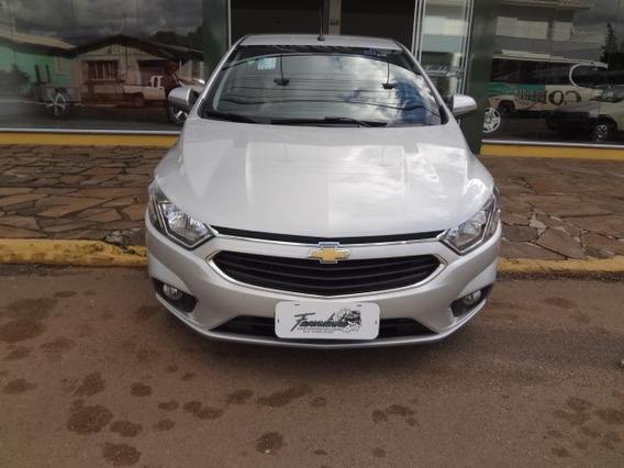Chevrolet Prisma 1.4 Ltz 2017
