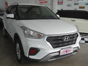 Hyundai Creta 1.6 Attitude Flex Aut. 5p
