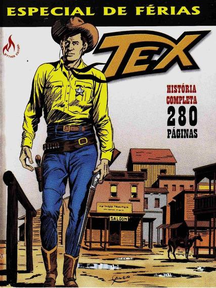 Tex - Hiper Coleção - 1,491 Edições Digitais