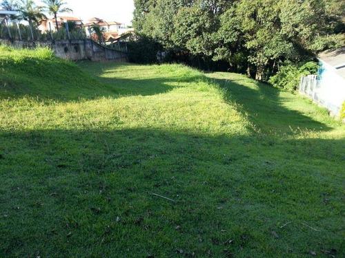 Imagem 1 de 4 de Terreno À Venda, 1000 M² Por R$ 230.000,00 - Condomínio Portal Do Sabiá - Araçoiaba Da Serra/sp - Te4212