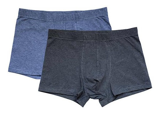 Oz Underwear Pack X2 Mixto - La Isla