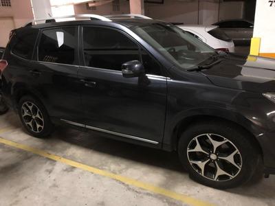 Subaru Forester 2014 - 2.0 Xt Turbo Awd Aut. 5p