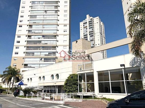 Apartamento Com 3 Dormitórios À Venda, 104 M² Por R$ 699.000,00 - Jardim Planalto - São Paulo/sp - Ap1012