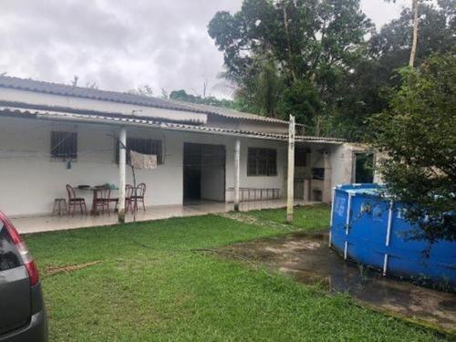 Chácara No Litoral Com 3 Dormitórios Em Itanhaém/sp 5416-pc