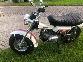 Suzuki Rv 90 Original