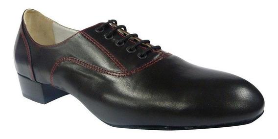 Zapato De Tango Y Salsa Darcos Magic Shoes