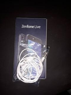 Fone De Ouvido Asus Zefone Live