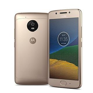 Motorola Moto G5 Xt1676 Gold, Dual Sim, 5 Pulgadas, 16 Gb, V