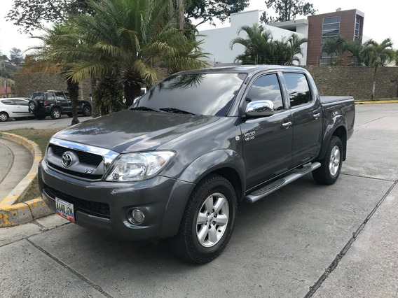 Toyota Hilux Kavak Blindaje Nivel 3 Plus