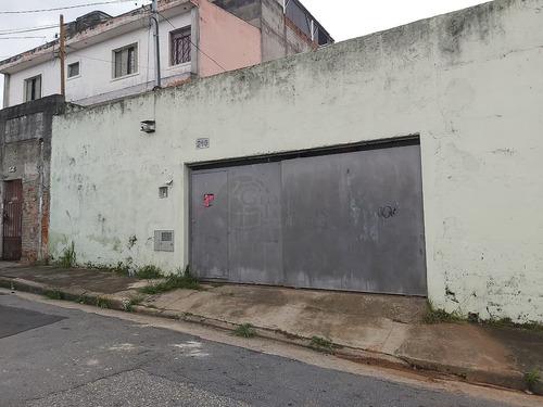 Venda Terreno São Paulo Vila Zat - T11