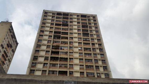 Apartamentos En Venta, Santa Rosalia Mp 19-16503