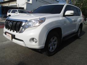 Toyota Land Cruce Prado Tx.l